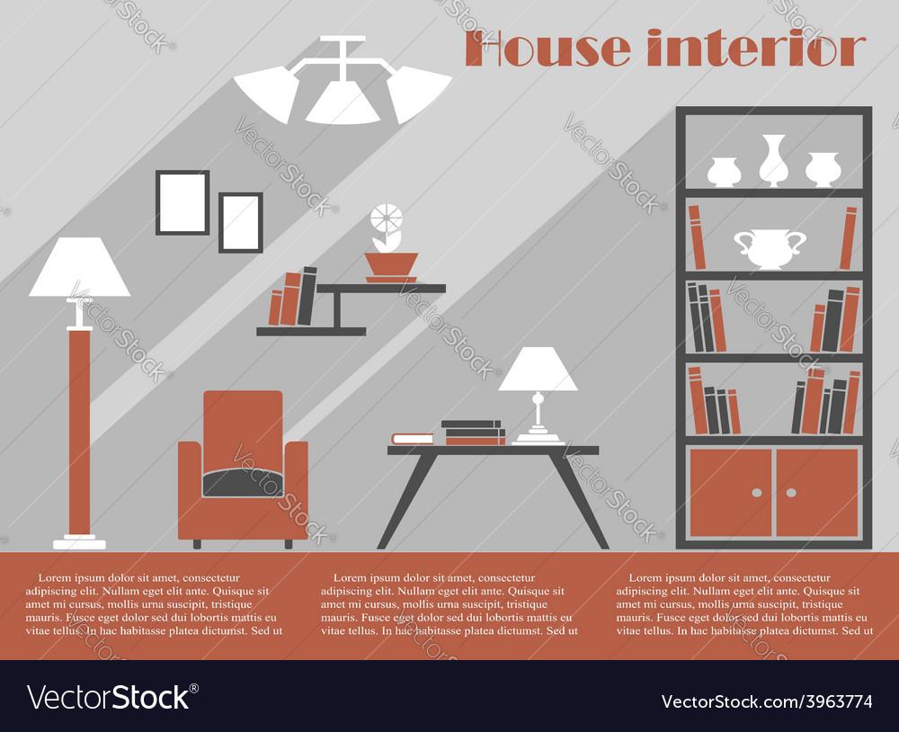 house-interior-design-infographic-templa