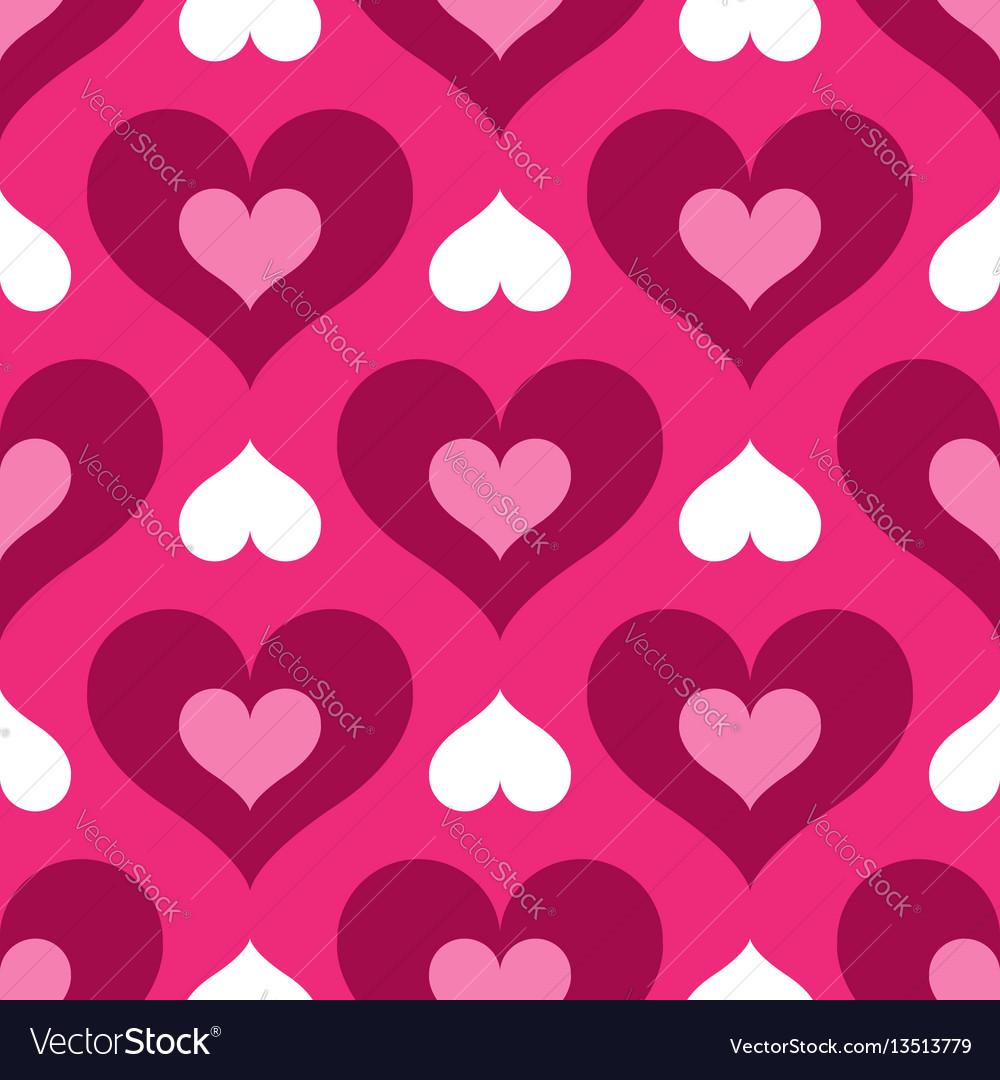 pink hearts picture - Parfu kaptanband co
