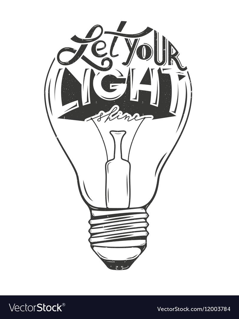 Light bulb with