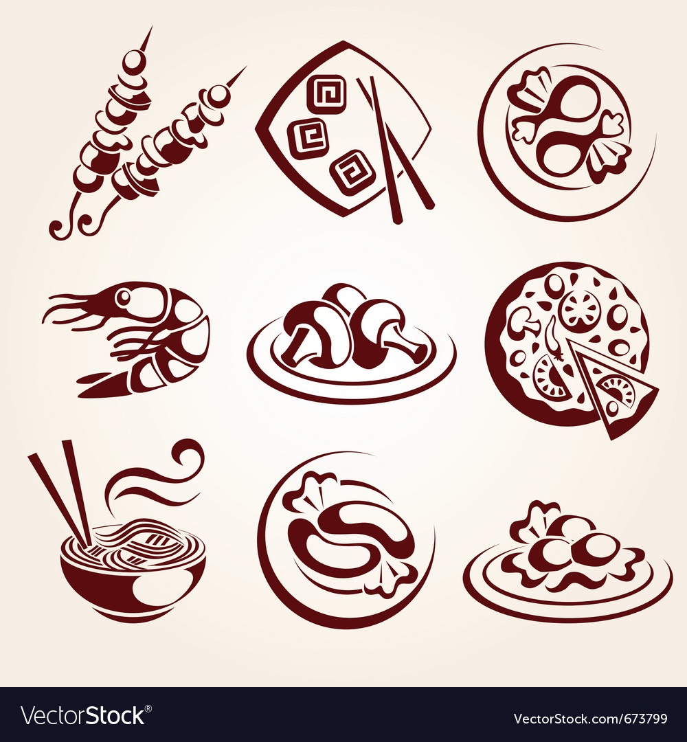 Food elements set