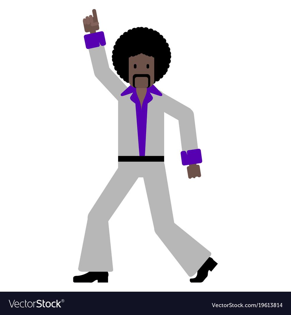 Person dancing icon
