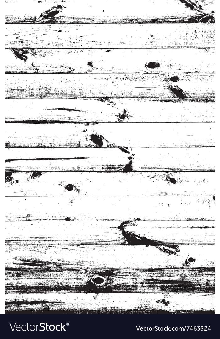 Overlay Wooden Planks