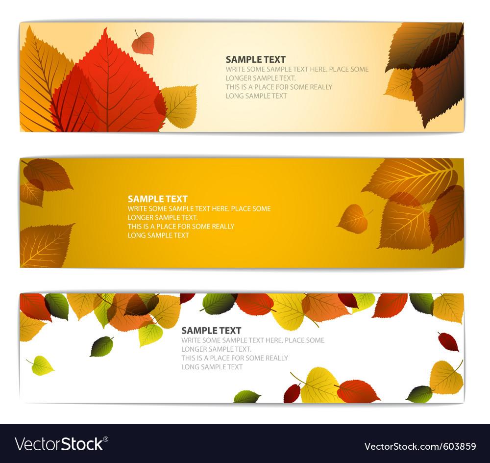 Fresh natural vector image