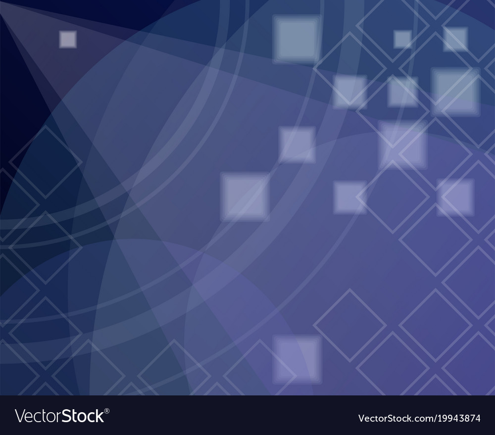 Blue abstract background concept of the night sky