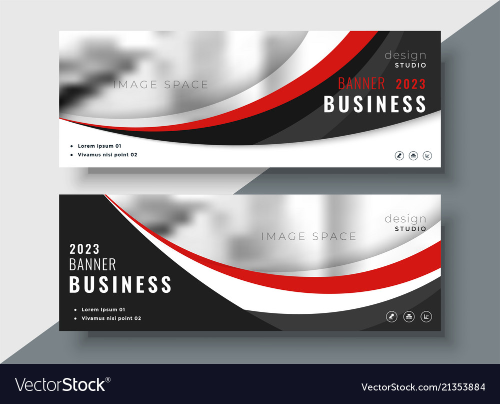 Professional Design Banners Quote Banners
