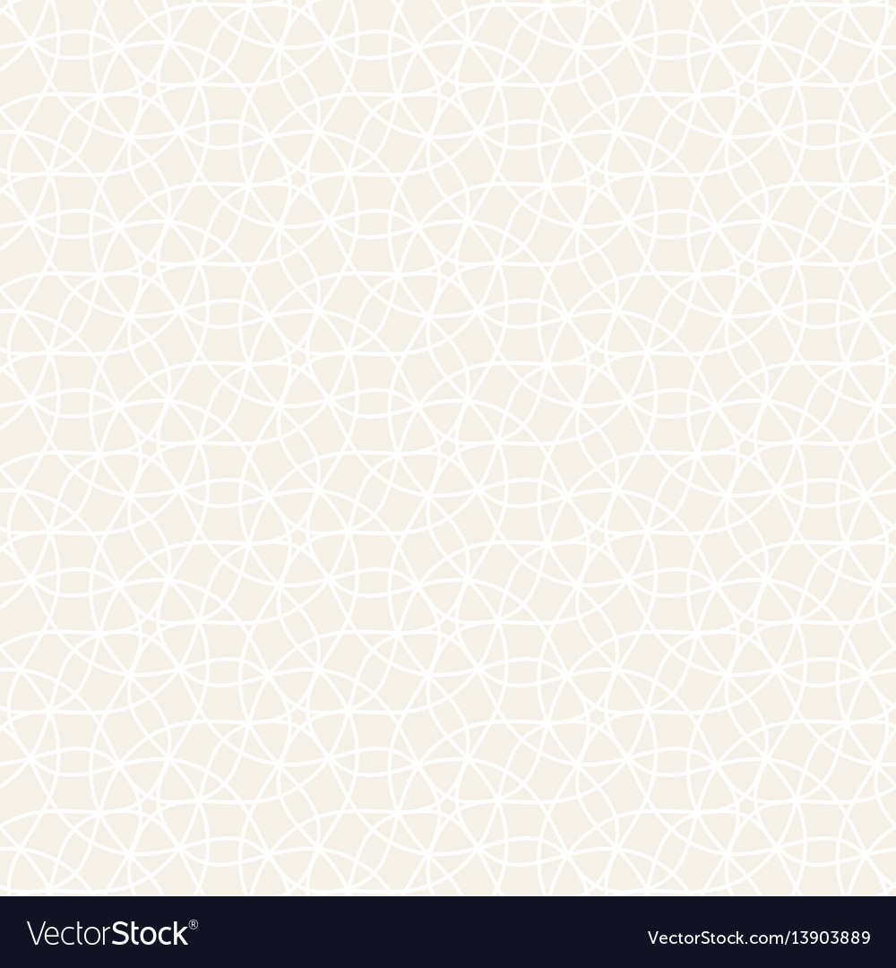 Seamless pattern abstract geometric