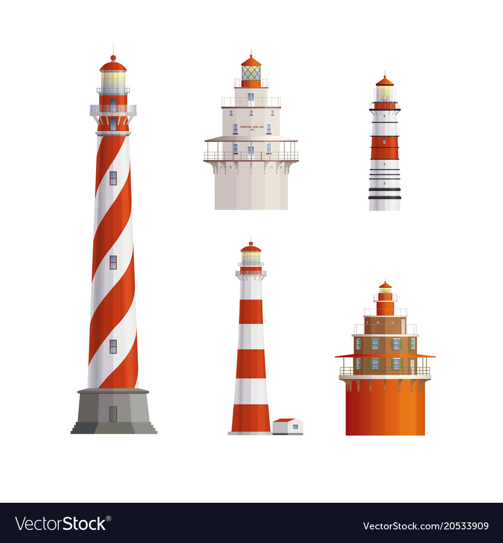 How to set the lighthouses 19