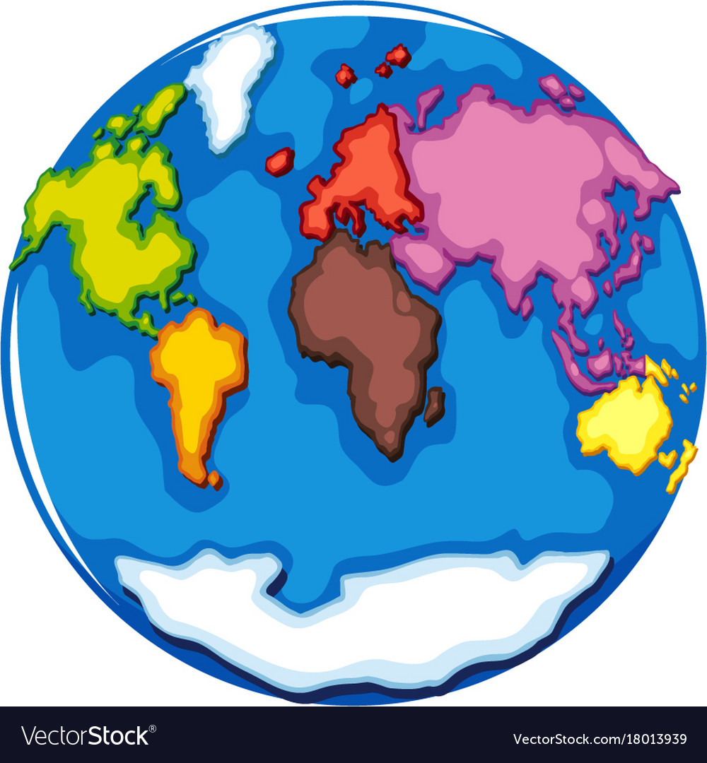 Eearth globe and countries on white on globe map philippines, globe map asia, globe map norway, globe map europe, globe map world, globe map states, globe map austria, globe map italy, globe map finland, globe map india, globe map art, globe map africa,