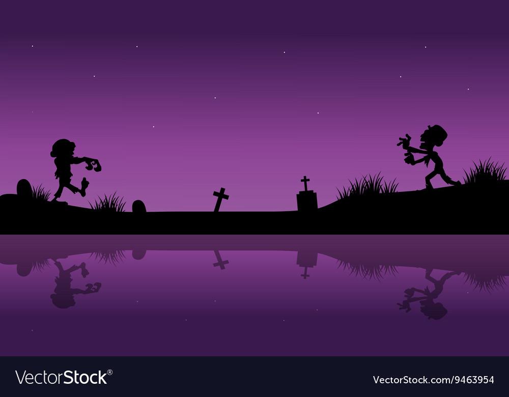 Unduh 8100 Koleksi Background Zombie HD Terbaik