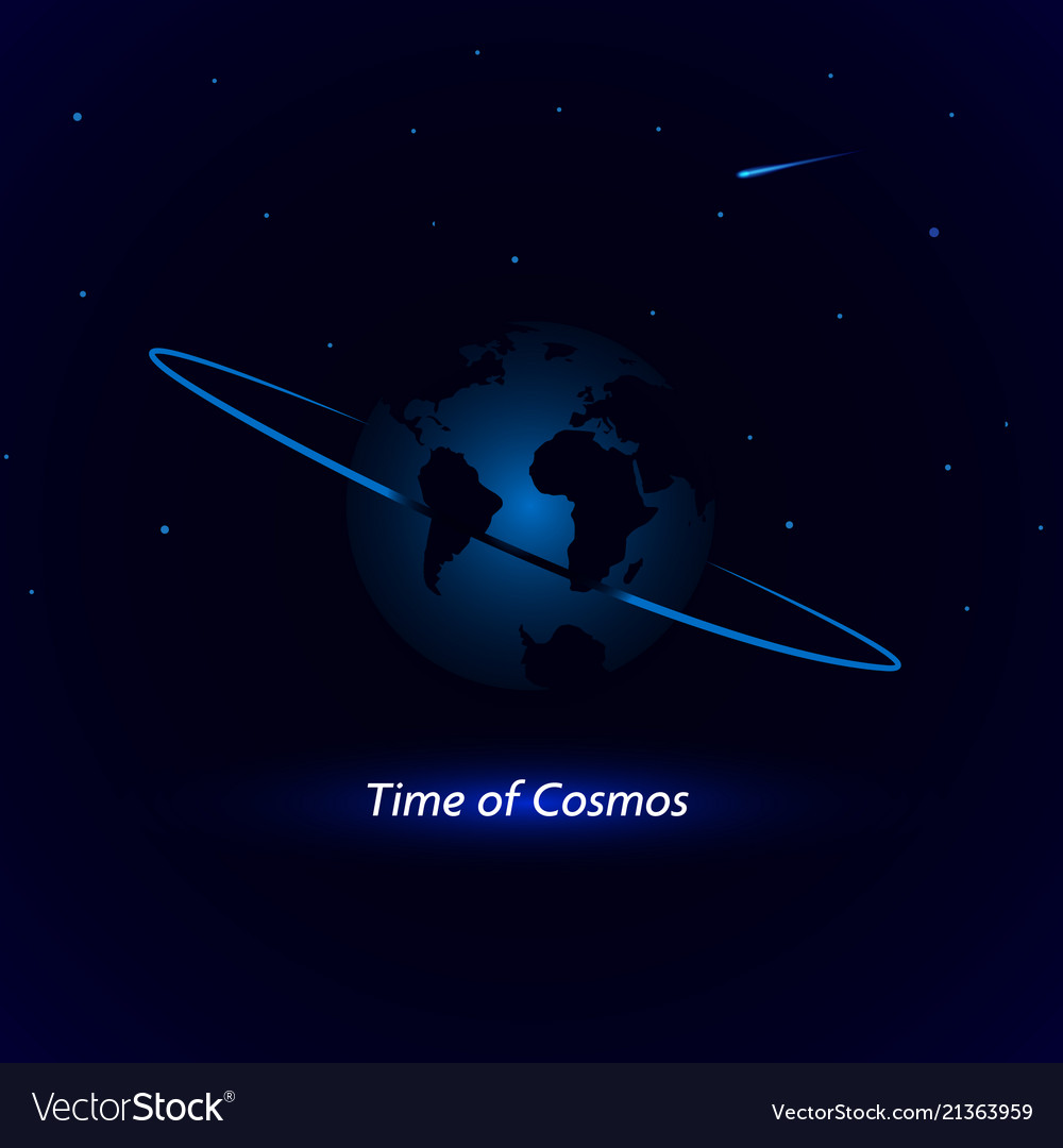 Time of cosmos