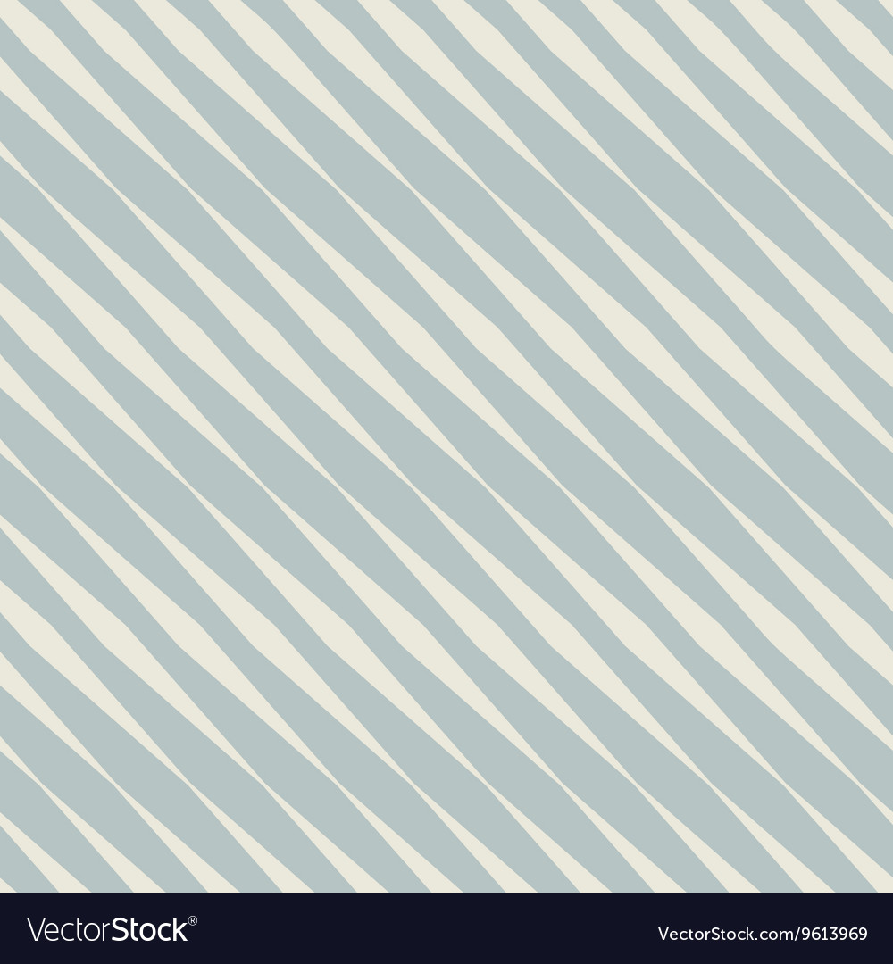 Seamless pattern from diagonal lines Striped