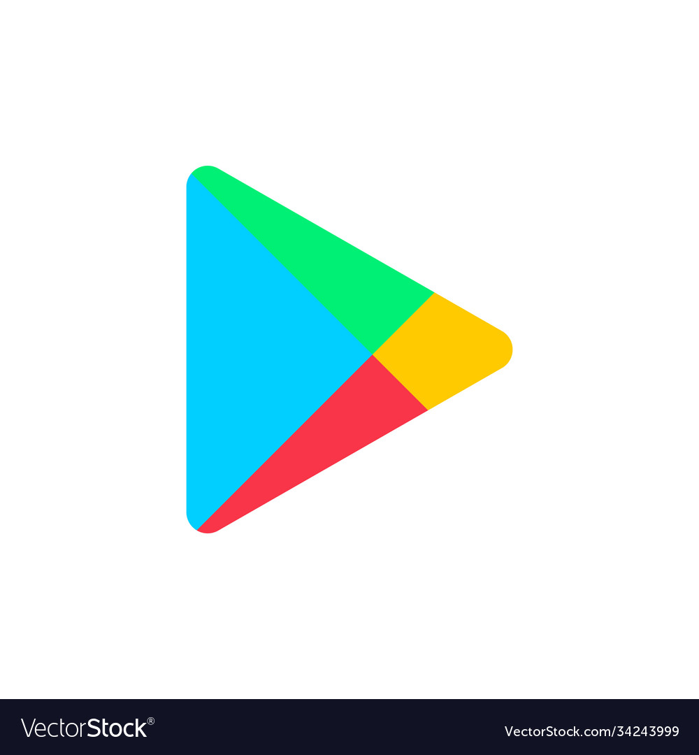 Astana kazakhstan -20 july 2020 google play icon
