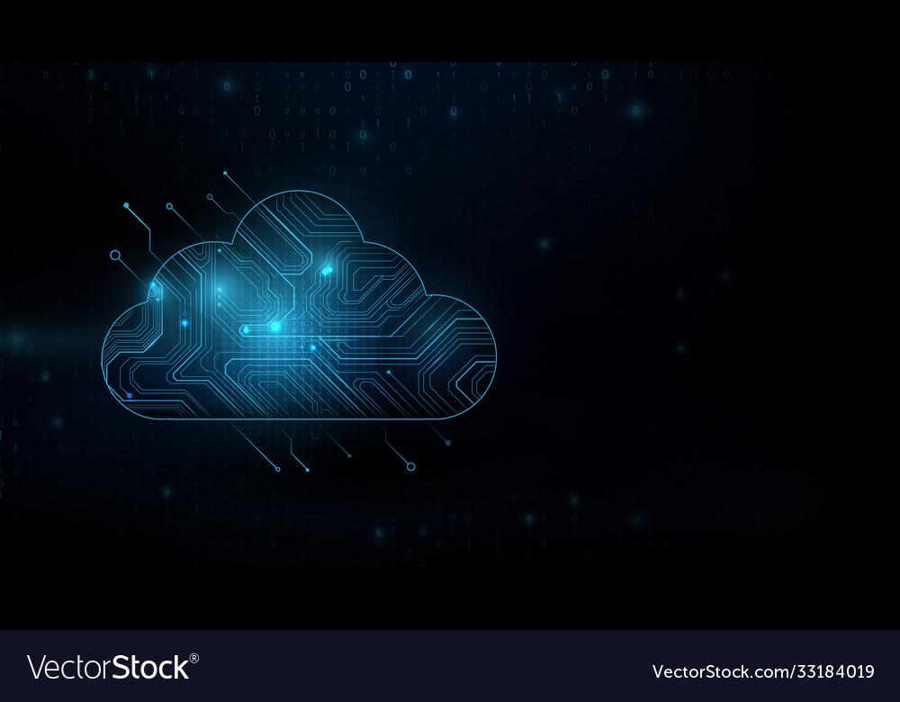 Cloud computing technology internet storage