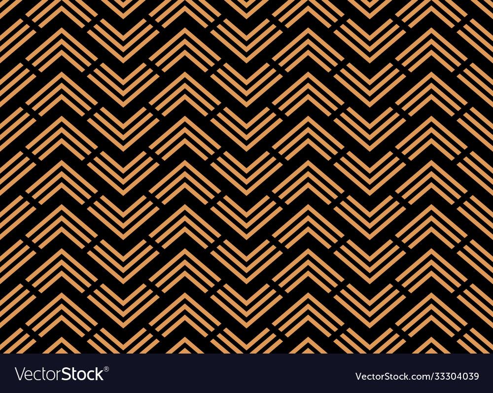 Seamless pattern geometric background art deco