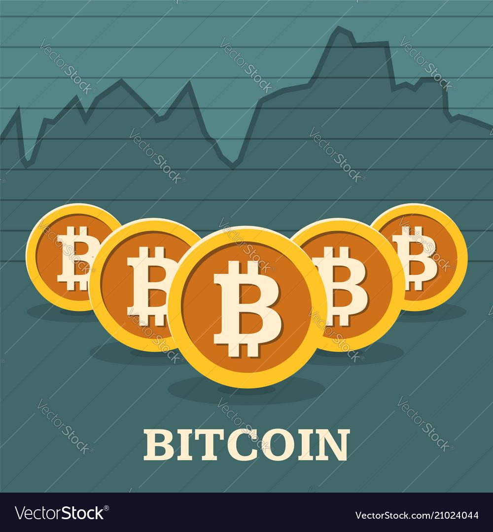 bitcoin exchange chart