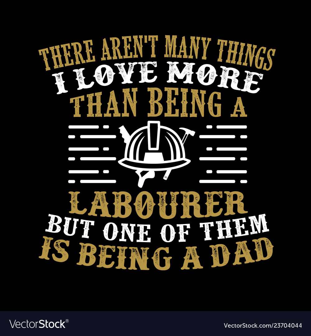 Father day quote and saying good for print design