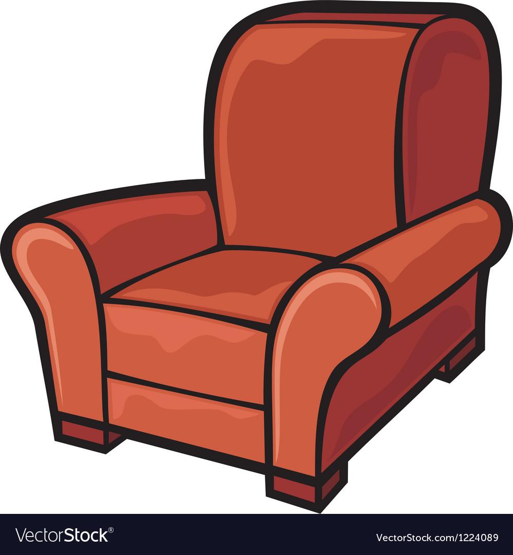 Кресло картинка для детей