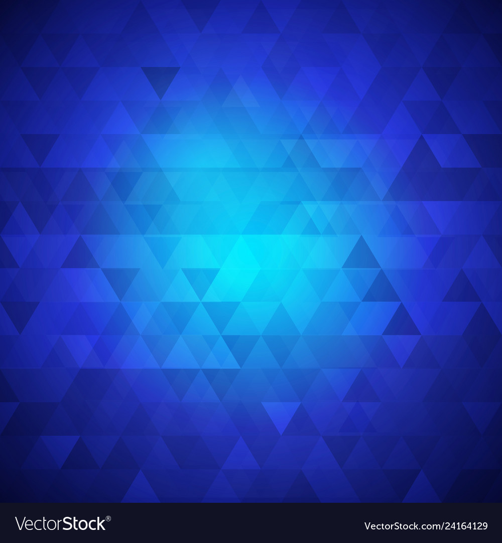 Abstract luxury diamond triangle background