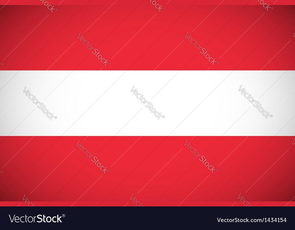 National flag austria