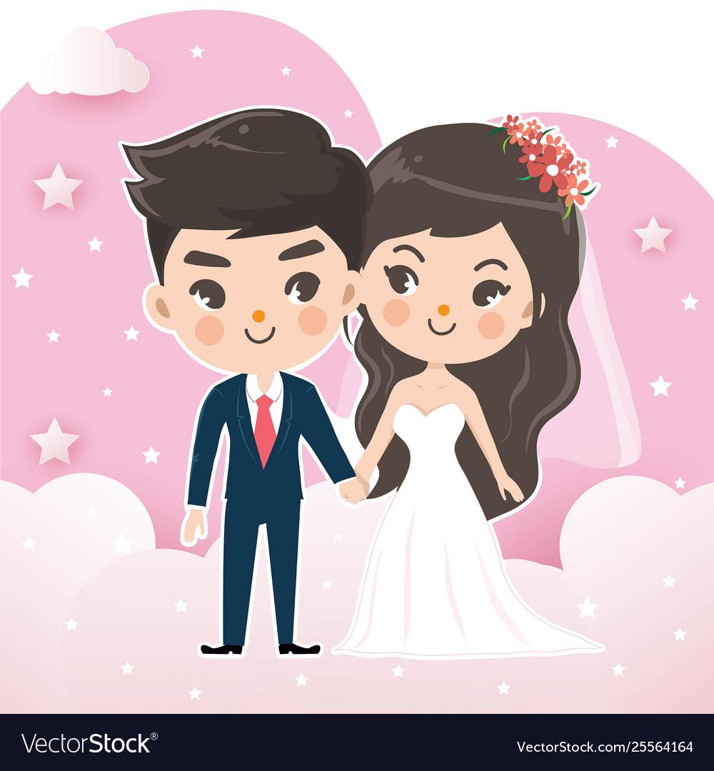 Couples wedding