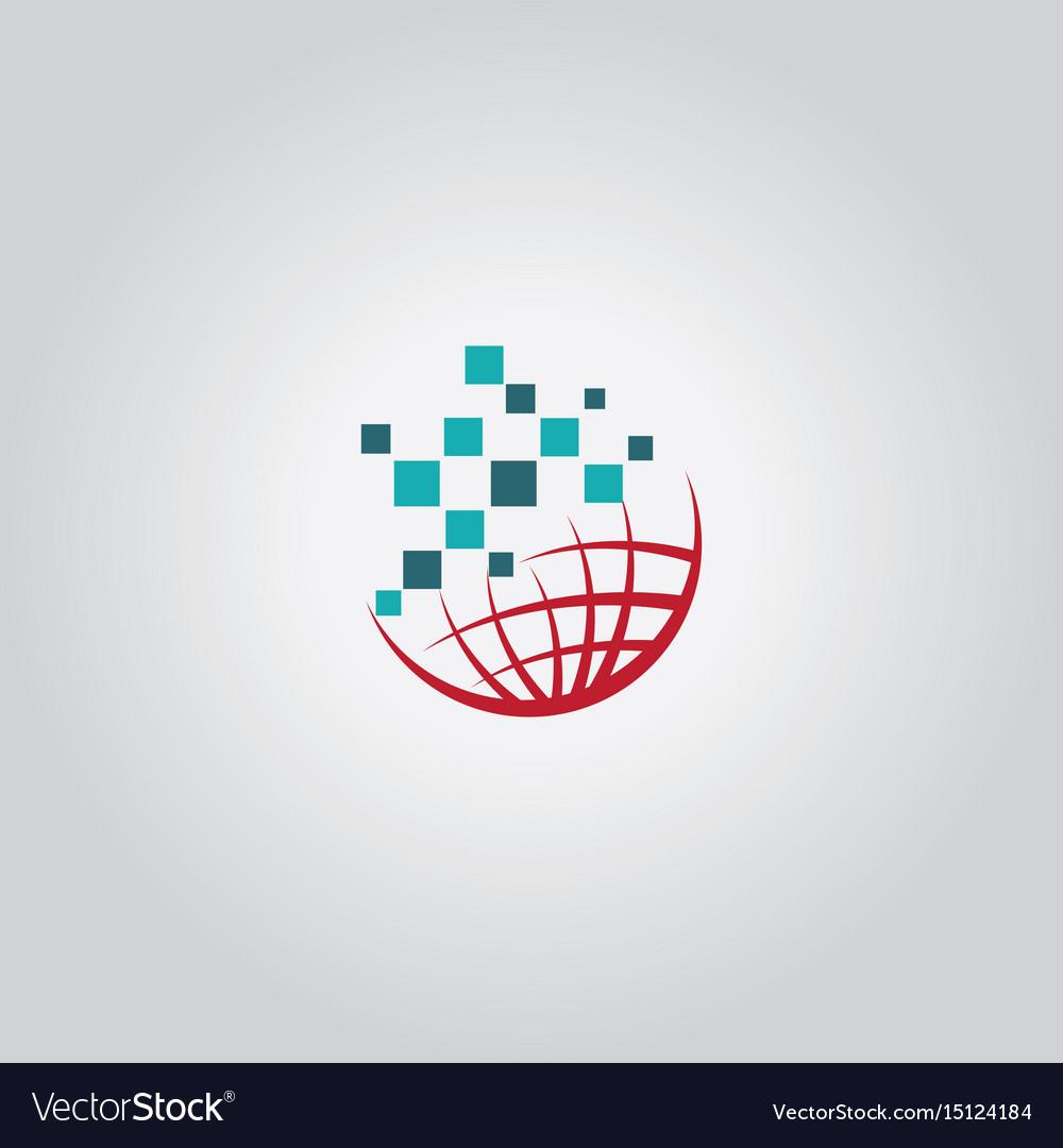 Globe tech logo