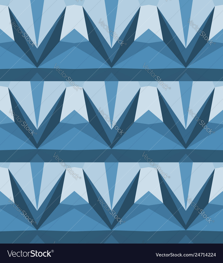 Triangle texture abstract