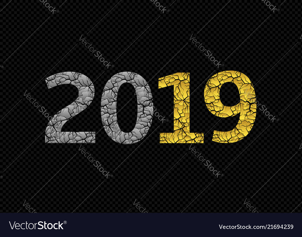 2019 broken golden numbers