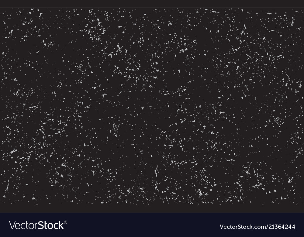 Black distressed grunge texture background