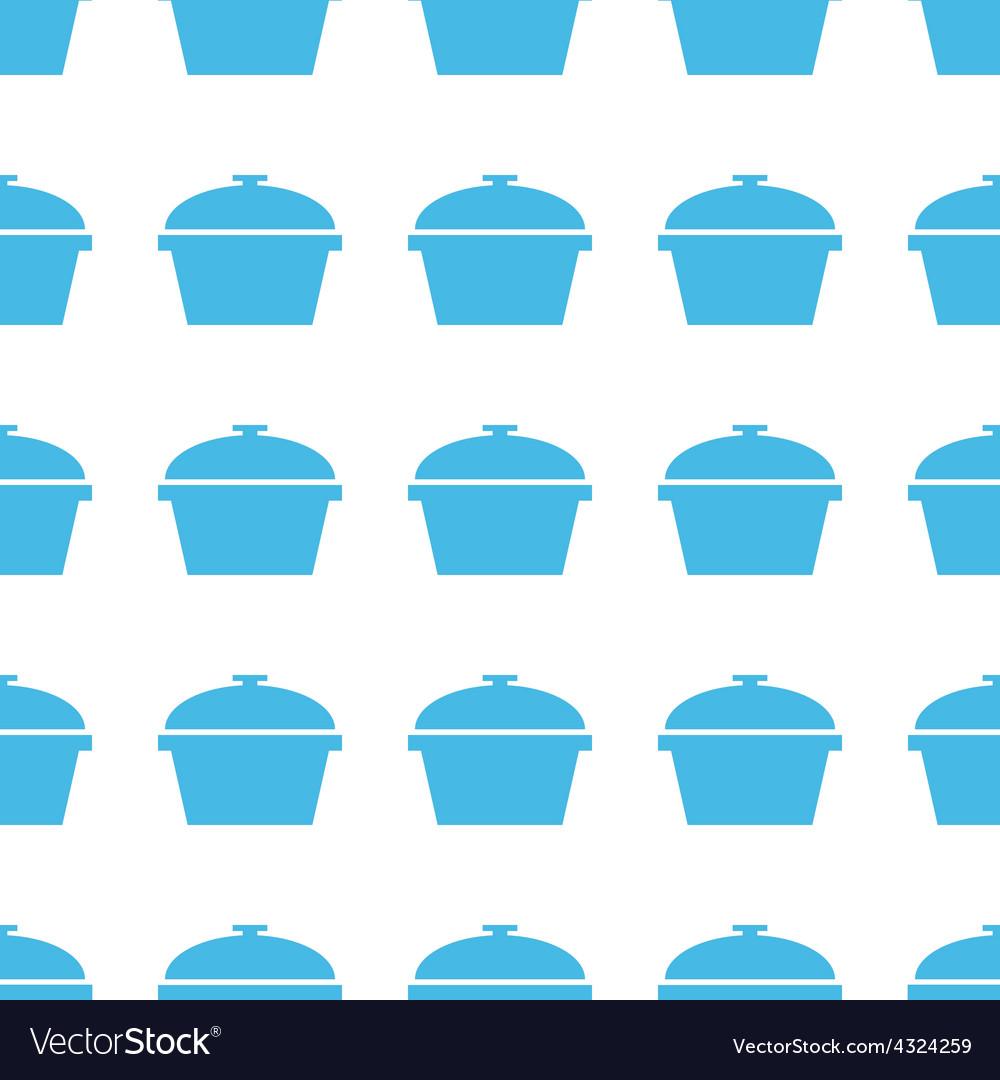 Unique Pan seamless pattern