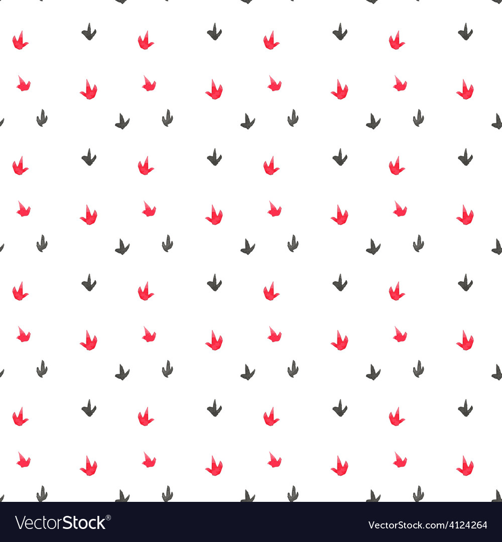 Lapri patt 02 vector image