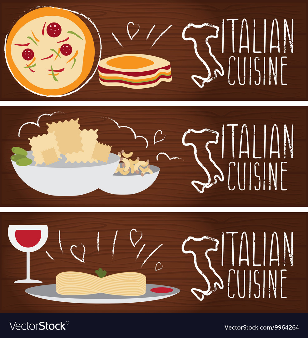 Cuisine pdf italian