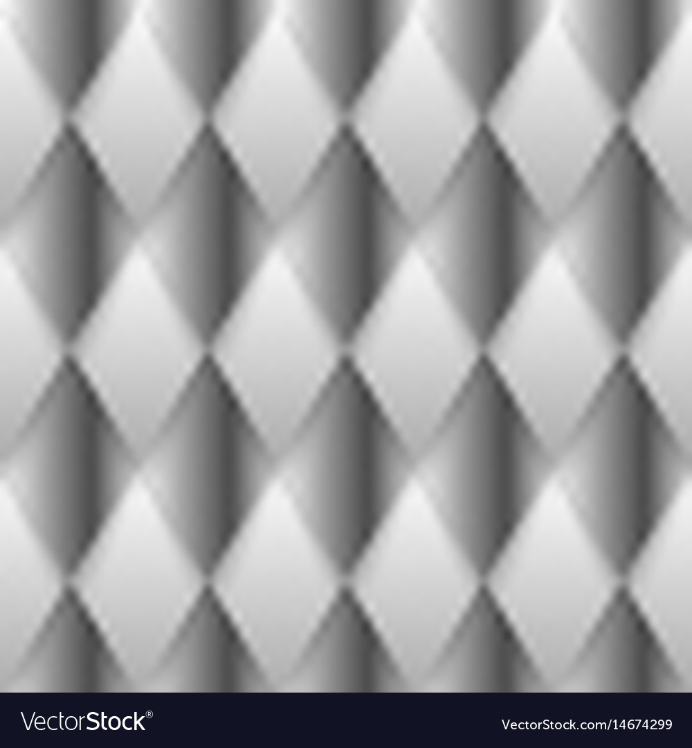Background of the metal plates vector image