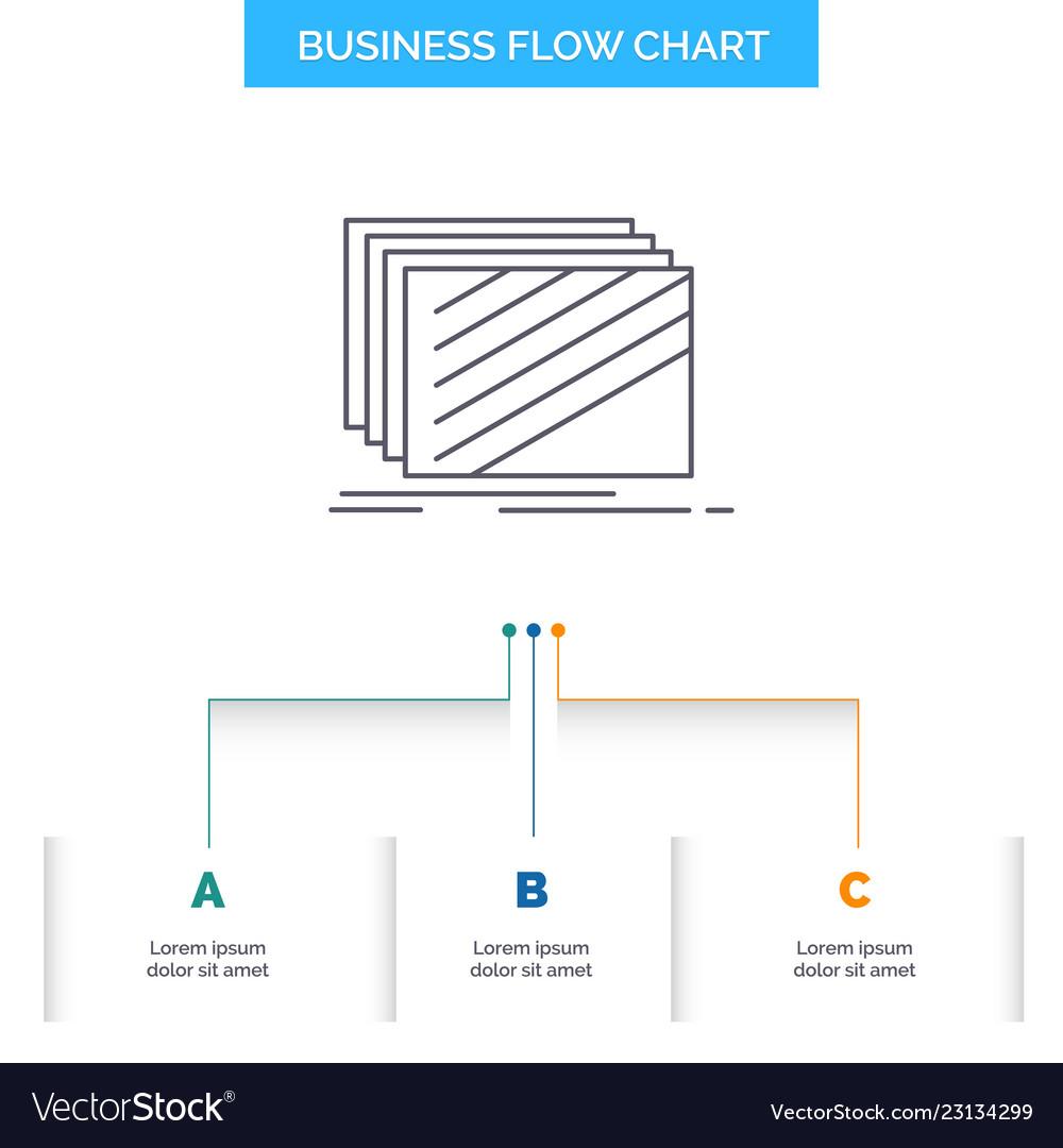 Design layer layout texture textures business