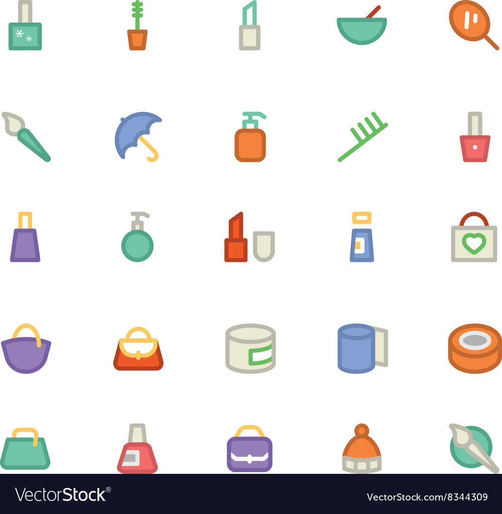 Clothes Icons 4