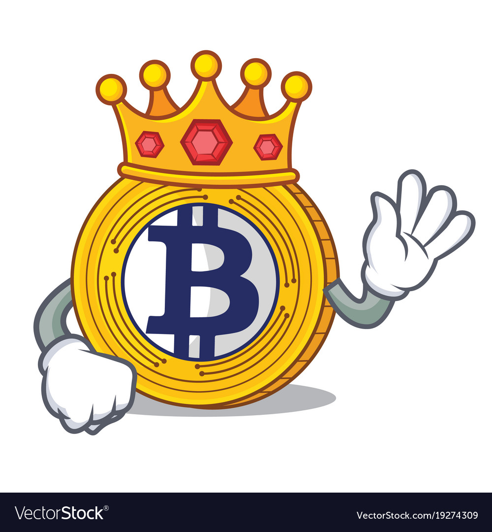 bitcoin king)