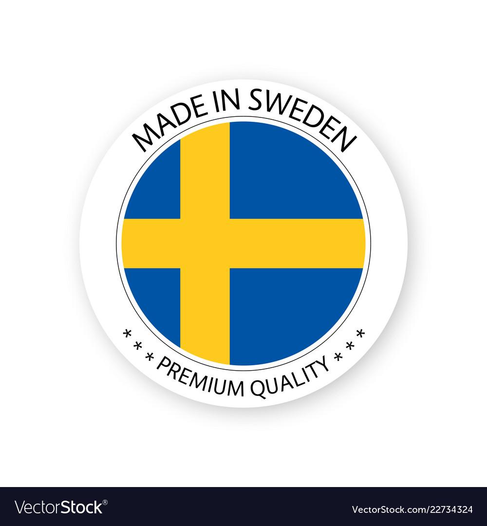 free stickers sweden