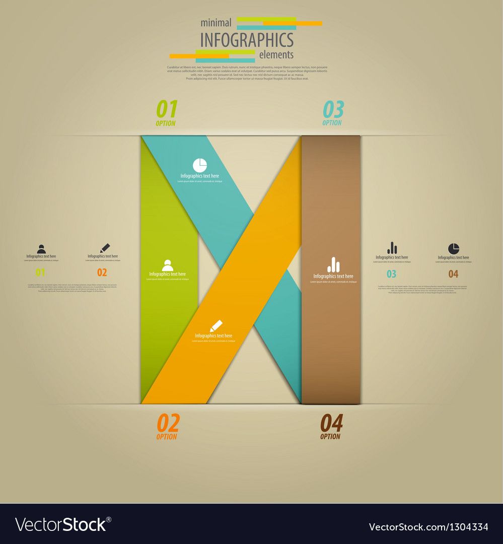 Infographics template 3