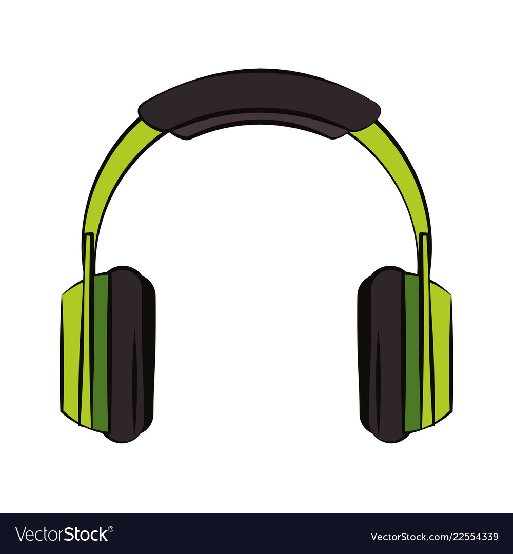 Fashion cool headphones