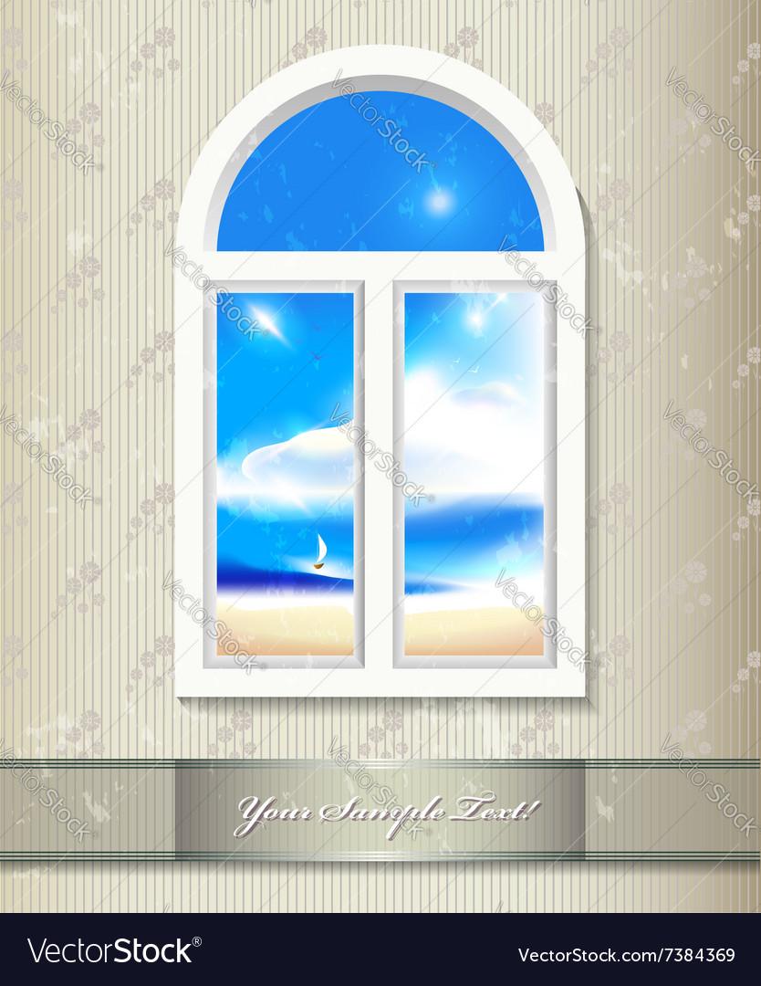 Unduh 50 Background Art Window HD Gratis - Download Background