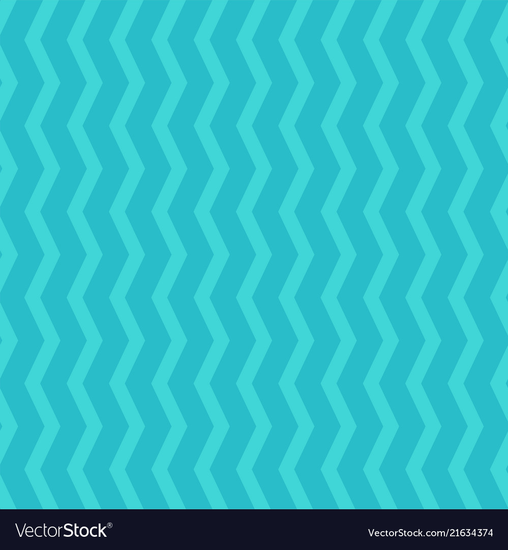 Bright seamless zigzag pattern - striped