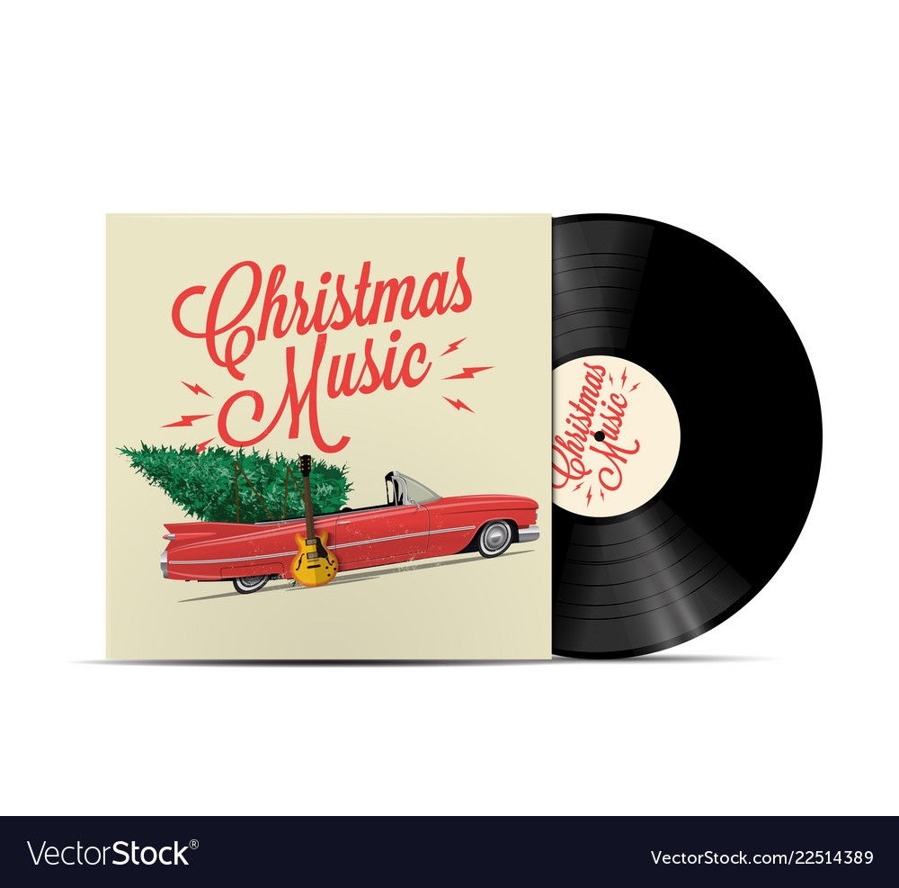 Christmas Music Playlist.Christmas Music Playlist Cover Art