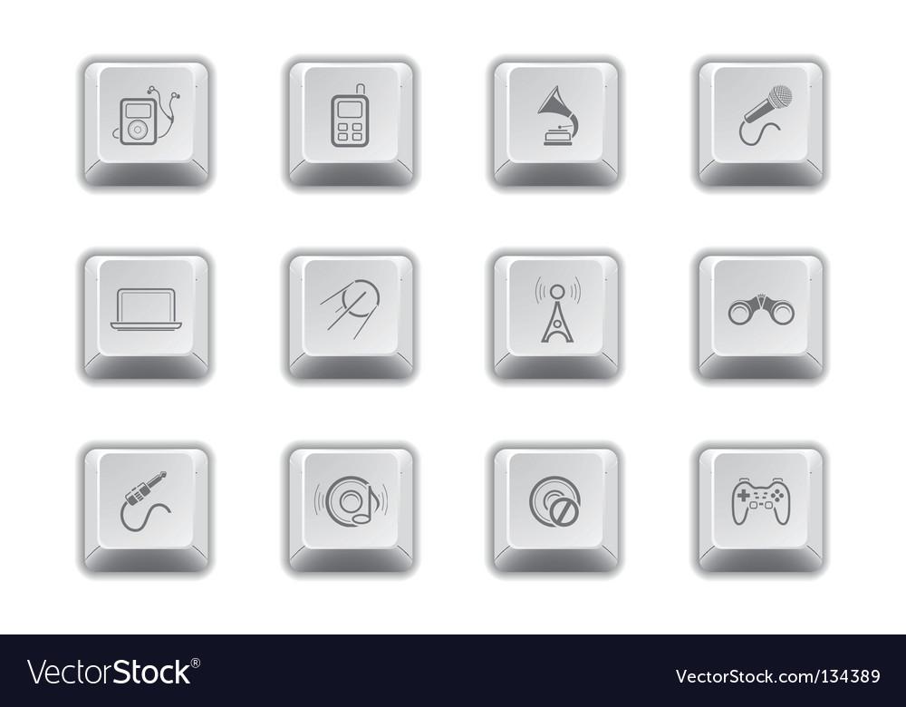 Media keys
