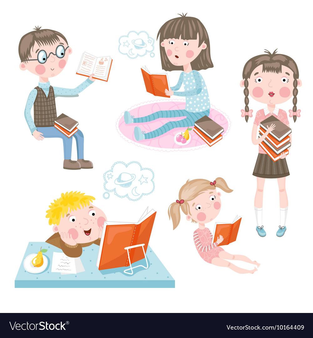Children make lessons