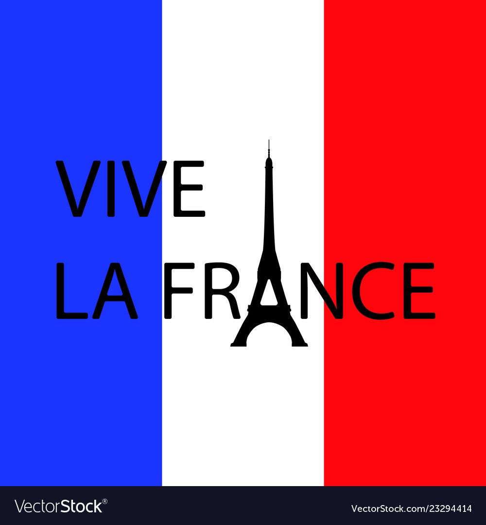 Bastille day july 14 eiffel tower instead of the