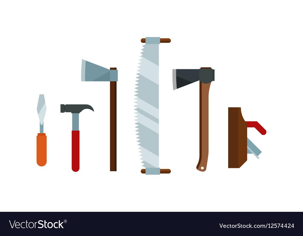 Home repair tools set