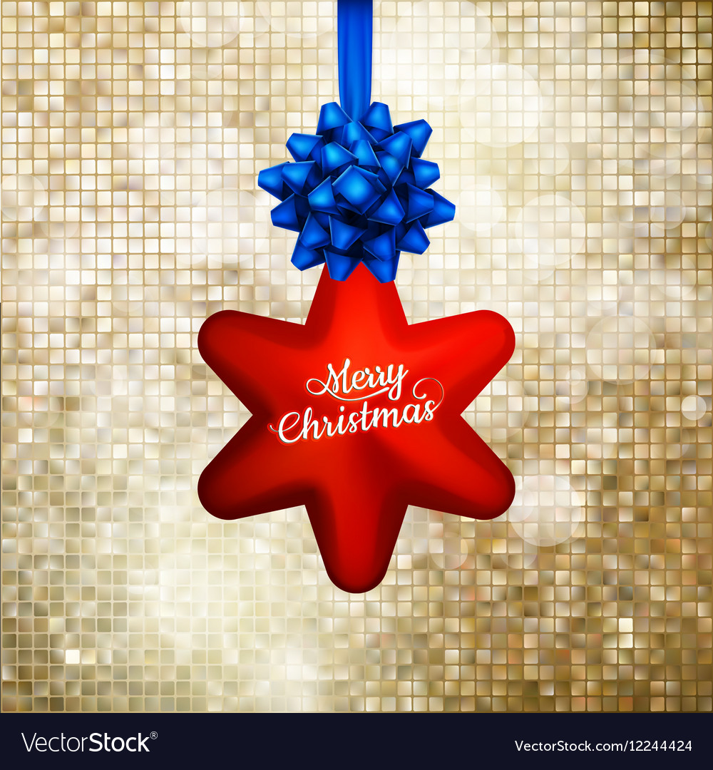 Merry Christmas and Happy New Year Card EPS 10