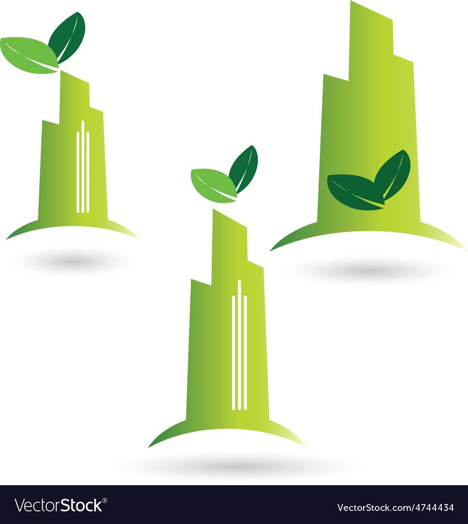 Green city resize