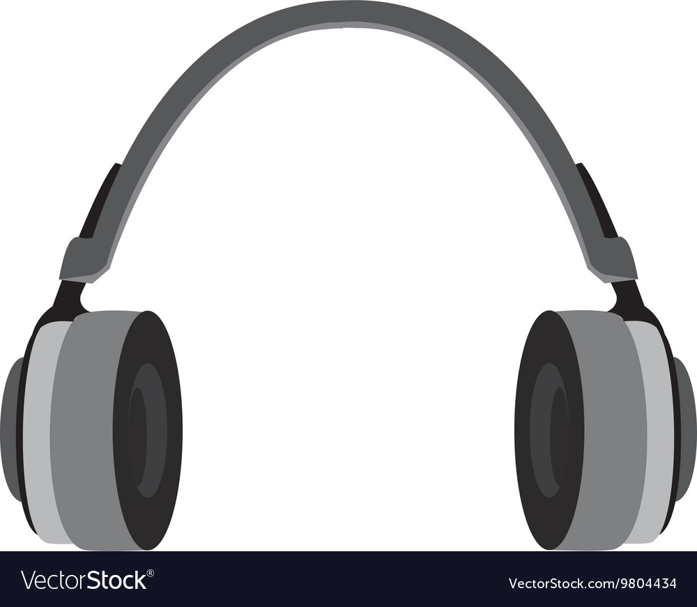 Music headphones device