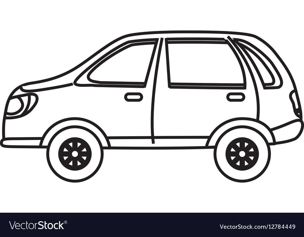 Car vehicle transport