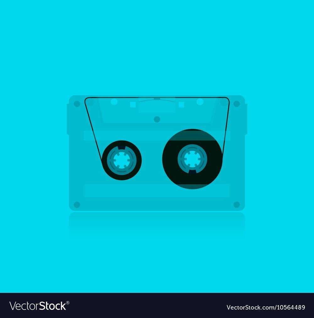 Classic MC Cassette
